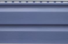 Сайдинг акриловый Kanada Плюс премиум Синий, 3,66м